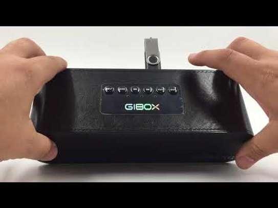 Gibox Wireless bluetooth speaker image 3