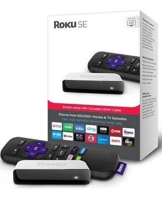 Roku SE HD Streaming Media Player image 4