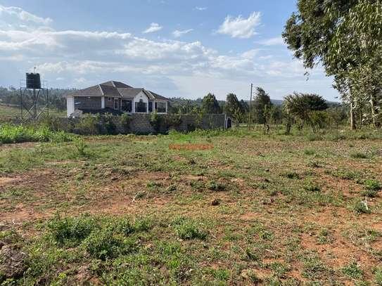 0.05 ha land for sale in Kikuyu Town image 13