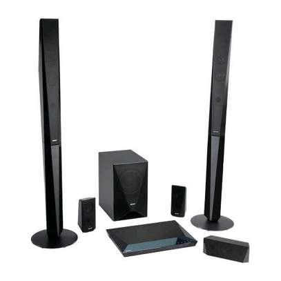 Sony 1000W DVD HOMETHEATRE SYSTEM, 5.1CH, BLU-RAY, 3D, FULL HD, WI-FI CONNECTIVITY, BLUETOOTH, BDV-E4100 image 2