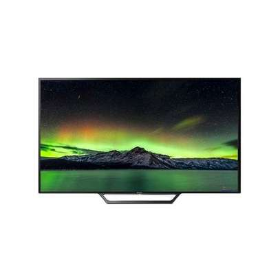 40 inch Sony Smart Full HD LED TV - 40W650D - With Free TV Guard