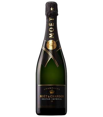 Moet & Chadon Nector Imperial Champagne image 1