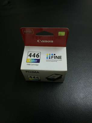 Canon 446