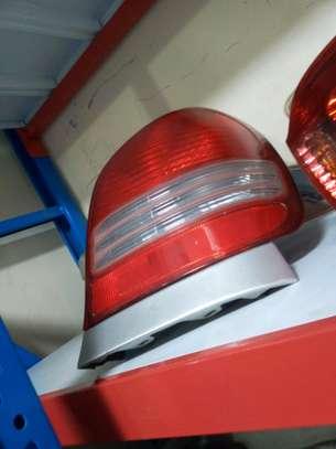 Spacio old model backlight image 1