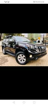 Toyota Landcruiser Prado 2016 New arrival diesel in Nairobi image 1