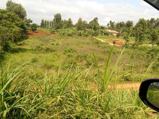 On sale;A prime commercial1 Acre in Wangige,Westlands image 6