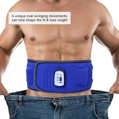 Men slimming belt image 1