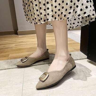 Flat/Doll Shoes. image 11