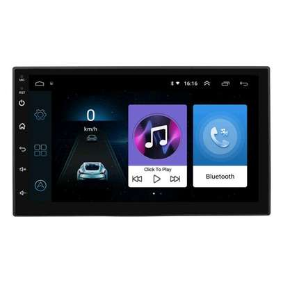 Universal 7inch Android Radio Full touch