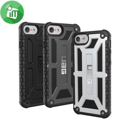 UAG Hybrid  Military-Armored Hard Case for iPhone 6 6S image 5