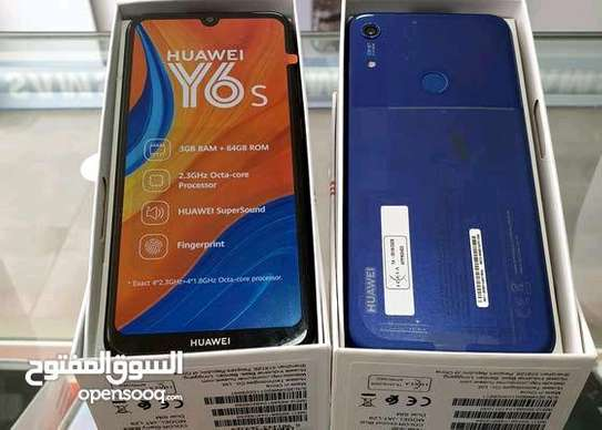 Huawei Y6S wholesale price. image 2