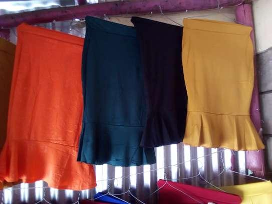 Ladies skirts image 1