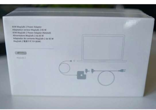 """MagSafe 2 85W """"T"""" Style Connector Power Adapter for MacBook Pro image 3"""