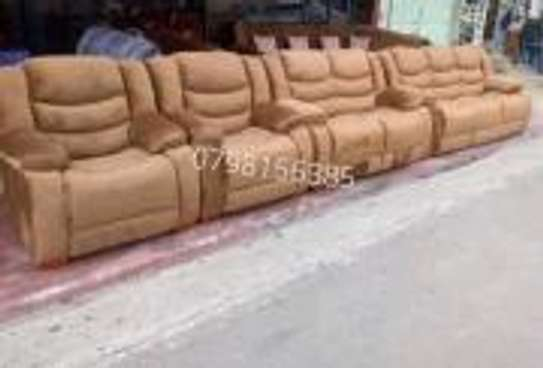 Modern design sofas with good quality image 1