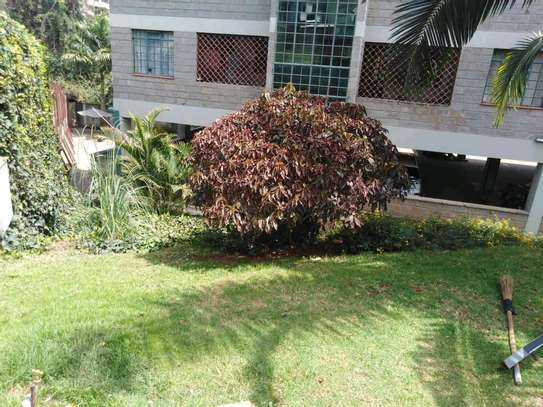 2 bedroom executive apartment for rent in Kileleshwa image 2