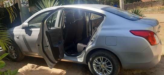 Salon Car For Sale image 5