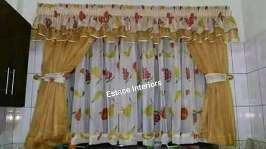 KITCHEN CURTAINS image 3
