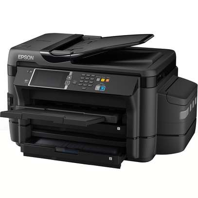Epson L1455 A3 Wi-Fi Duplex All-in-One Ink Tank Printer image 2