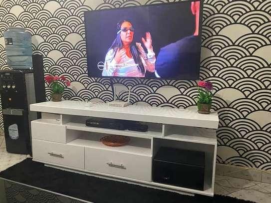 Executive tv stand image 1