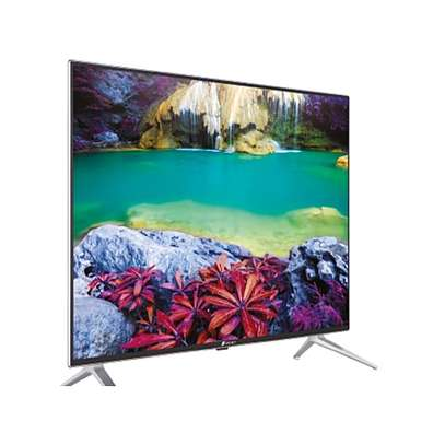 Syinix 55T730U Smart 4K Android TV image 2