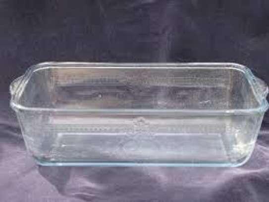 signature heat resistant glassware image 2