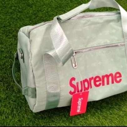 Supreme Gym Travel Bag image 1