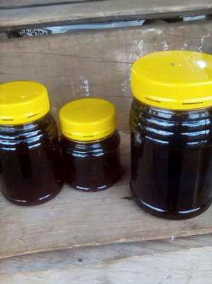 Pure honey image 1