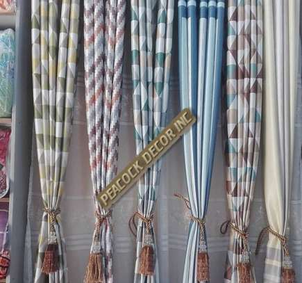 MIX AND MATCH CURTAINS AND SHEERS image 7