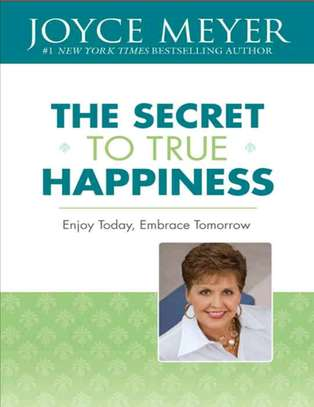 The secret to true happiness image 1