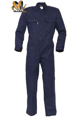 New Navy Blue Havep Overall by Mang Wear- Great Quality!