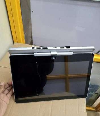 "Laptop HP EliteBook Revolve 810 G1 12.3"" 256GB SSD 8GB RAM image 1"