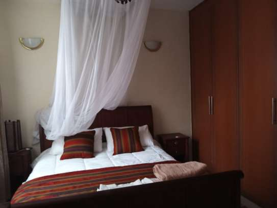 Furnished 2 bedroom apartment for rent in Karen image 4