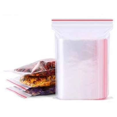 Ziplock Bags Reusable Food Storage Bag image 1