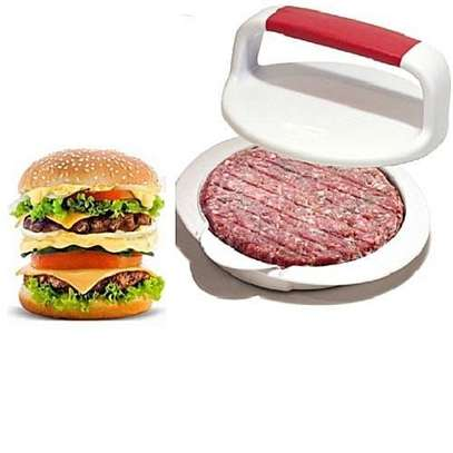 Boral Hamburger Maker / Press image 1