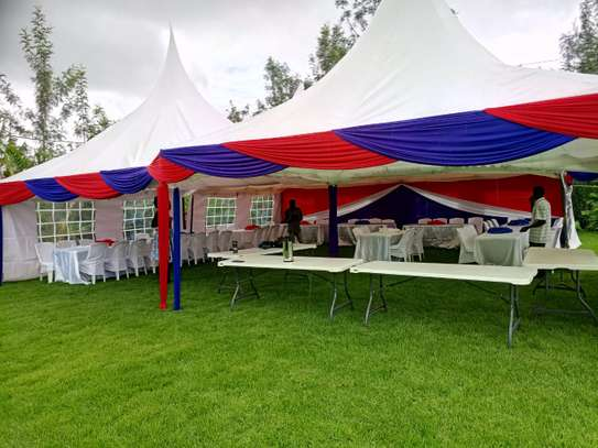 Tents & Events Set Up