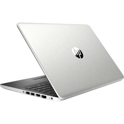 HP NoteBook-15, AMD Ryzen™5 3500U 2.6GHz 8GBRAM 256GB SSD With Radeon Vega8 Graphics-Win10Pro image 3