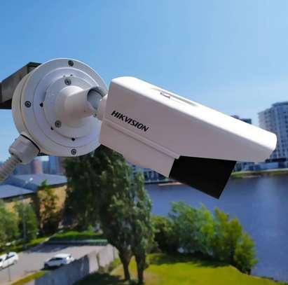 Cctv  cameras installation in kitengela milimani image 1