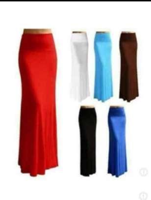 Maxi skirts image 1