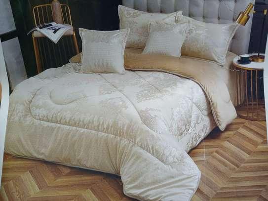 Turkish velvet duvets image 4