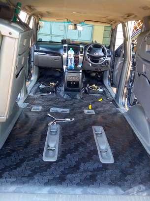 Chrisarts Car Wrap Interior and Door Panel image 4