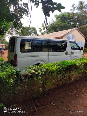 Toyota Hiace for Sale image 2