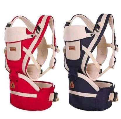 2 in 1 HIP SEAT CARRIER image 1