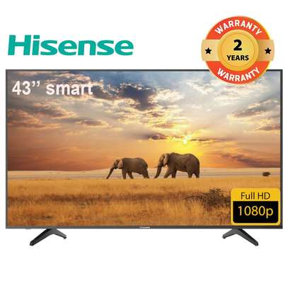 Hisense 43 Inch Smart Full HD TV image 1