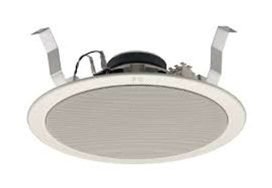 CEILING SPEAKERS-TOA PC-2852