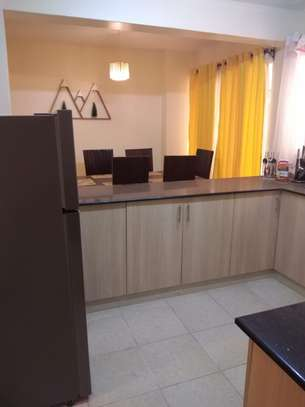 Furnished 4 bedroom apartment for rent in Langata Area image 6