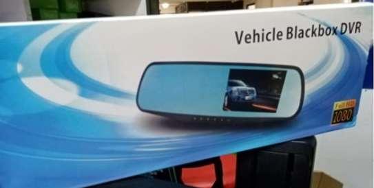 Vehicle Blackbox DVR image 1