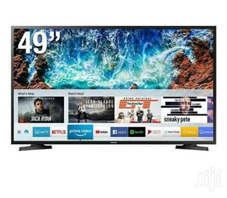 Samsung 49 inch Smart Digital TVs image 1