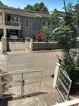 5 bedroom townhouse for rent in Waiyaki Way image 3