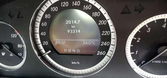 Mercedes-Benz C200 Kompressor image 5