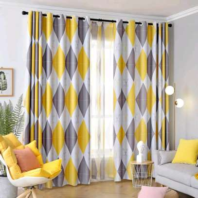 Curtains and Sheers in Nairobi image 2